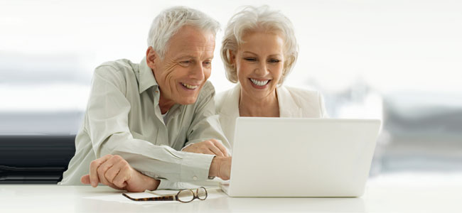 retirement account image