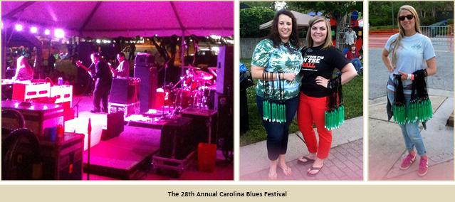 Blues Festival 2014