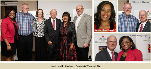 HeartHealthyChallenge2014