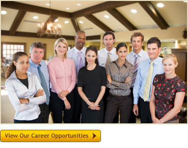Careers with Bank of Oak Ridge