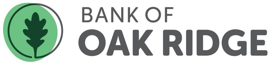 same local bank fresh new look bank of oak ridge