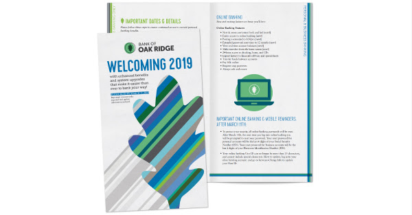 Image of informational booklet cover.